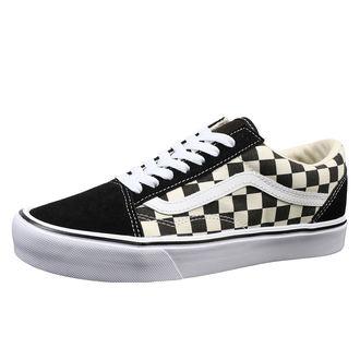 rövidszárú cipő férfi - UA OLD SKOOL LITE (Checkerboard) - VANS, VANS