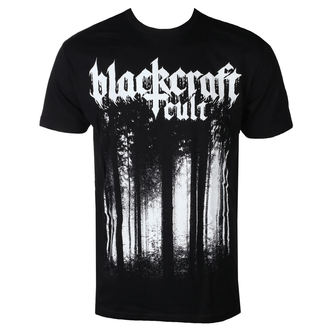 póló férfi - Black Metal Forest - BLACK CRAFT