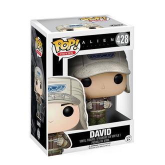 Alien Figura- Szövetség POP! -  David  (Egyenetlen Felszerelés), POP, Alien - Vetřelec