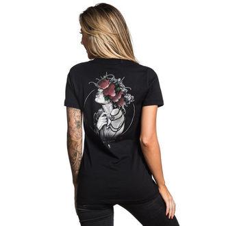 hardcore póló női - NORTON - SULLEN