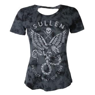 hardcore póló női - ENGAGE - SULLEN, SULLEN
