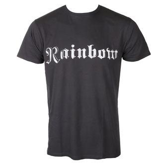 metál póló férfi Rainbow - LONG LIVE ROCK N ROLL - PLASTIC HEAD, PLASTIC HEAD, Rainbow