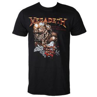 metál póló férfi Megadeth - PEACE SELLS BUT WHO'S BUYING - PLASTIC HEAD, PLASTIC HEAD, Megadeth