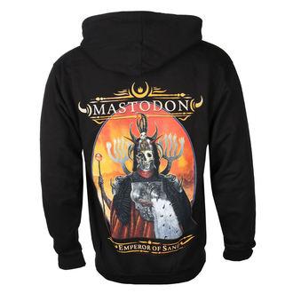 kapucnis pulóver férfi Mastodon - Emperor Of Sand - ROCK OFF, ROCK OFF, Mastodon