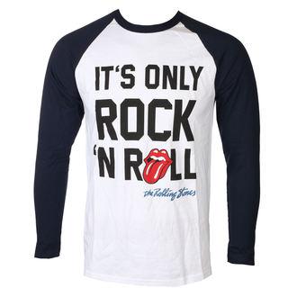 metál póló férfi Rolling Stones - Only Rock n Roll - ROCK OFF, ROCK OFF, Rolling Stones