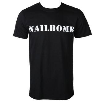 metál póló férfi Nailbomb - LOSER - PLASTIC HEAD, PLASTIC HEAD, Nailbomb