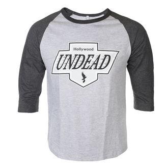 metál póló férfi Hollywood Undead - L.A. CREST - PLASTIC HEAD, PLASTIC HEAD, Hollywood Undead