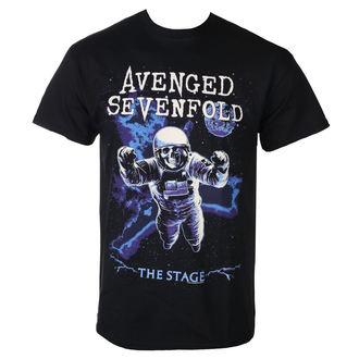 metál póló férfi Avenged Sevenfold - POLARISED ASTRONAUT - PLASTIC HEAD, PLASTIC HEAD, Avenged Sevenfold