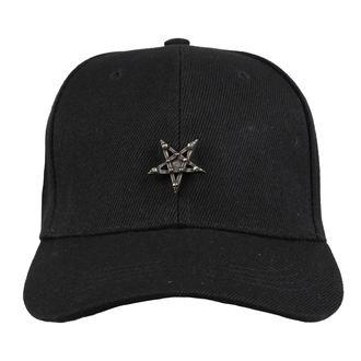 Pentragram sapka, FALON
