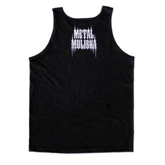 METAL MULISHA Férfi felső - INSTITUTIONLIZED, METAL MULISHA
