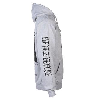 kapucnis pulóver férfi Burzum - FILOSOFEM 3 2018 - PLASTIC HEAD, PLASTIC HEAD, Burzum
