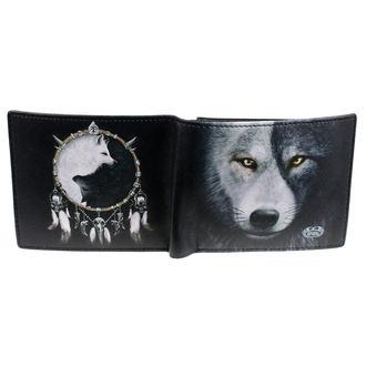 SPIRAL Pénztárca - WOLF CHI, SPIRAL