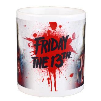 Friday 13th Bögre - Jason Lives - PYRAMID POSTERS, PYRAMID POSTERS