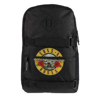 Guns N' Roses Hátizsák - ROSES, NNM, Guns N' Roses