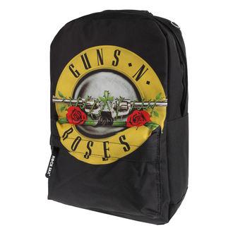 Guns N' Roses Hátizsák - ROSES LOGO, NNM, Guns N' Roses