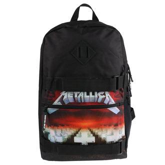 Metallica Hátizsák - MASTER OF PUPPETS, NNM, Metallica