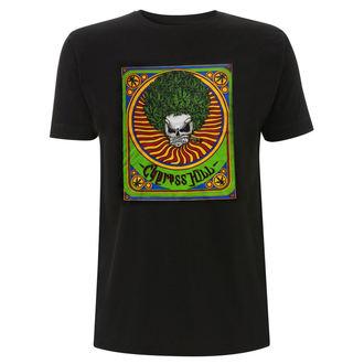 metál póló férfi Cypress Hill - Stash Tin Black - NNM, NNM, Cypress Hill