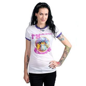 metál póló női Jimi Hendrix - AYE - BRAVADO, BRAVADO, Jimi Hendrix