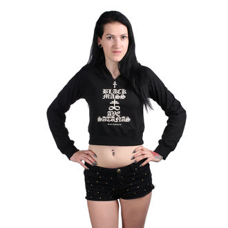 póló női - Black Mass - BELIAL, BELIAL