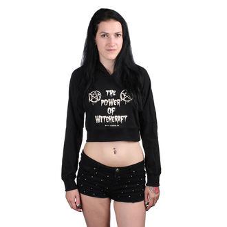 póló női - Witchcraft - BELIAL, BELIAL