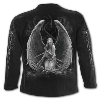 póló férfi - CAPTIVE SPIRITS - SPIRAL, SPIRAL
