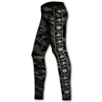 SPIRAL Női nadrág (Leggings) - CAMO-SKULL, SPIRAL