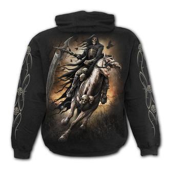kapucnis pulóver férfi - PALE RIDER - SPIRAL, SPIRAL
