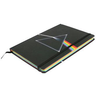 Pink Floyd Jegyzetfüzet - (&&string0&&) - PYRAMID POSTERS, PYRAMID POSTERS, Pink Floyd
