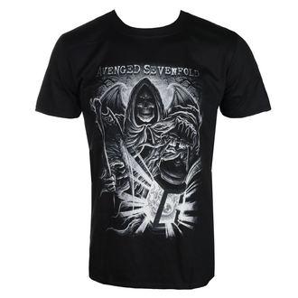 metál póló férfi Avenged Sevenfold - REAPER LANTERN - PLASTIC HEAD, PLASTIC HEAD, Avenged Sevenfold