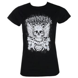 metál póló női Babymetal - CROSSBONE - PLASTIC HEAD, PLASTIC HEAD, Babymetal