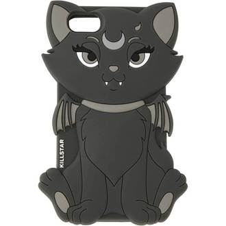 KILLSTAR Telefontok (iphone 6+) - Delish - FEKETE, KILLSTAR