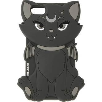 KILLSTAR Telefontok (iphone 7+) - Delish - FEKETE, KILLSTAR