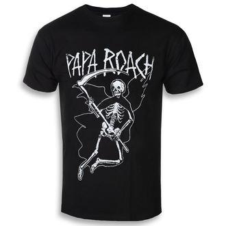 metál póló férfi Papa Roach - Haunted Reaper - KINGS ROAD, KINGS ROAD, Papa Roach