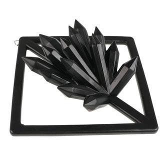 KILLSTAR Dekoráció - Crystal - FEKETE, KILLSTAR