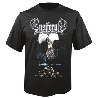 metál póló férfi Ensiferum - King - NUCLEAR BLAST, NUCLEAR BLAST, Ensiferum