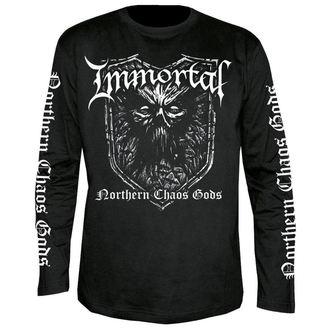 metál póló férfi Immortal - Northern chaos gods - NUCLEAR BLAST, NUCLEAR BLAST, Immortal