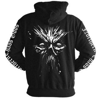 kapucnis pulóver férfi Immortal - Northern chaos gods - NUCLEAR BLAST, NUCLEAR BLAST, Immortal