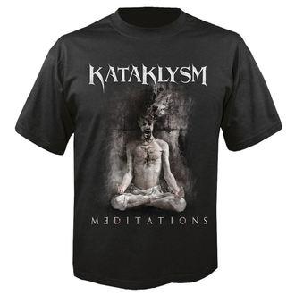 metál póló férfi Kataklysm - Meditations - NUCLEAR BLAST, NUCLEAR BLAST, Kataklysm