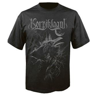 metál póló férfi Korpiklaani - Raven - NUCLEAR BLAST, NUCLEAR BLAST, Korpiklaani