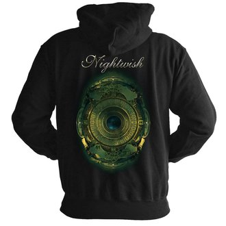 kapucnis pulóver férfi Nightwish - Decades - NUCLEAR BLAST
