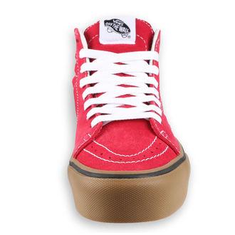 magasszárú cipő unisex - VANS, VANS