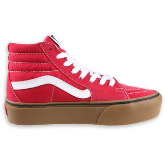 magasszárú cipő unisex - VANS