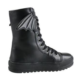 magasszárú cipő női - KILLSTAR