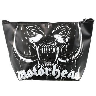 Motörhead neszeszeres táska - VÁROSI CLASSICS - black, NNM, Motörhead