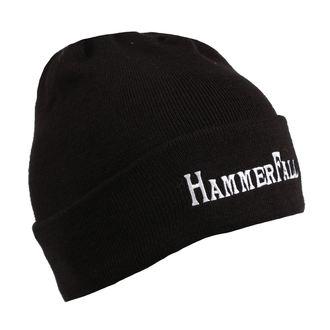 HAMMERFALL Sapka - Logo - NAPALM RECORDS, NAPALM RECORDS, Hammerfall