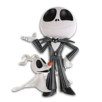 Nightmare before Christmas Figura - Jack Skellington, POP