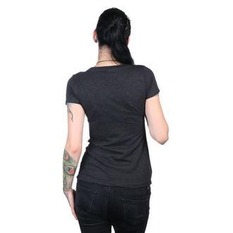 utcai póló női - HELMET SCOOP - METAL MULISHA, METAL MULISHA