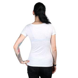 utcai póló női - HELMET - METAL MULISHA, METAL MULISHA