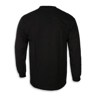 utcai póló férfi - SEAL BLK - METAL MULISHA, METAL MULISHA