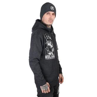 kapucnis pulóver férfi - NO PEACE - METAL MULISHA, METAL MULISHA